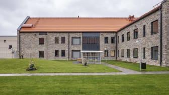 Rättspsykiatriska regionkliniken i Vadstena  Foto: Anders Fredriksén