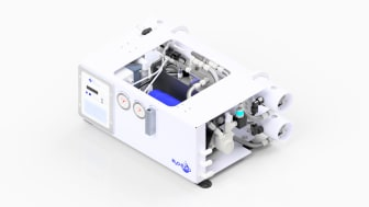 Fischer Panda UK's Parker Hannifin H20 ECO Energy Recovery watermaker for sailboats and catamarans