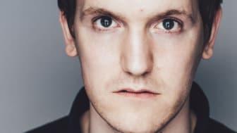 Årets Reumert Talent 2017 – Skuespiller Elliot Crosset Hove