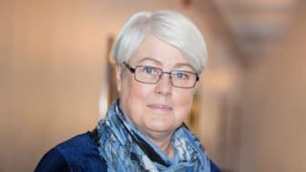 Ingrid Nordqvist, utbildningsledare för ämneslärarprogrammet i svenska.