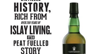 Opinion welcome Laphroaig Lore