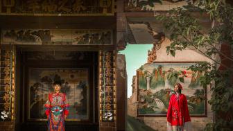 © Yanan Li (University of Technology, China Mainland), Student, Sony World Photography Awards 2021