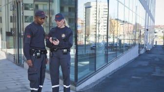 Securitas digitaliserar hanteringen av parkeringsförvaltning med hjälp av Mobility46.