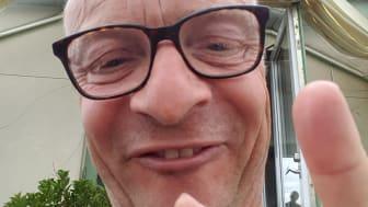 Jonas Gardell - Selfie