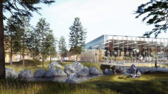 Northvolt secures environmental permit for Europe's largest battery factory
