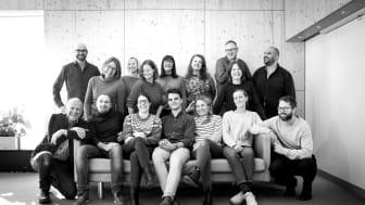 Arkitektbolaget är nominerat till Växjö kommuns Träbyggnadspris