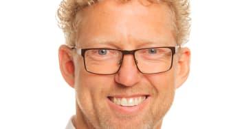 Stefan Brunnberg, arbetsmiljöingenjör Kiwa Inspecta
