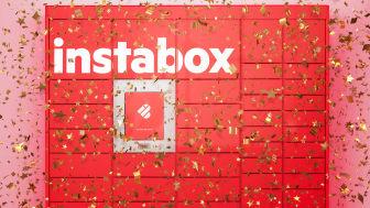 Instabox slår nya rekord och bygger ut kapaciteten inför Black Friday