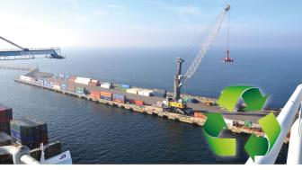 Helsingborgs Hamn gör ytterligare en upphandling som främjar innovation