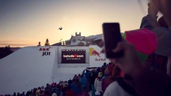 Jon Olsson bjuder in världseliten till Åre för elfte året i rad