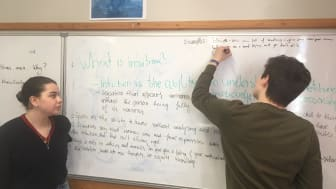 What is intuition? - Theory of Knowledge (TOK) in our IB World School