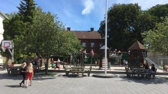 Skoleportræt | En rød tråd gennem børnelivet på Privatskolen Nakskov