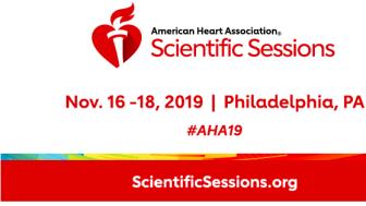 Nya resultat från Fourier-studien presenterade på AHA:  Repatha minskar risken för ny hjärtinfarkt hos högriskpatienter