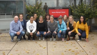 Das Team des ersten Schweizer FPZ Therapiezentrums in Biel