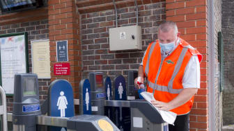 GTR has been doing huge amounts to keep trains and stations clean