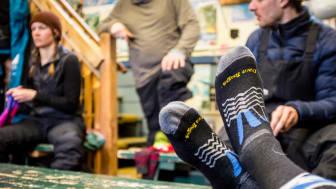 Roswi tager teknologiske uldstrømper fra Vermont ind i sortimentet