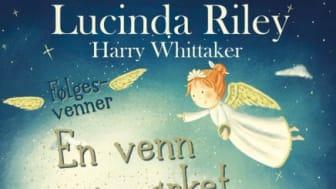 Lucinda Riley har sammen med sønnen Harry Whittaker, kjent fra radio- og improteater, skapt barnebokserien Følgesvenner. Den anerkjente illustratøren Marie Voigt har bidratt med vakre illustrasjoner.
