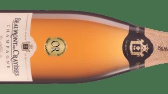 Beaumont des Crayéres Grand Rosé