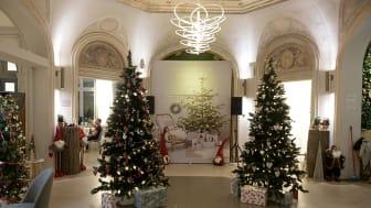 JYSK a lansat colecția de Crăciun
