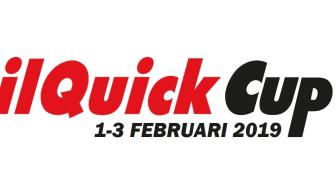 OilQuick Cup spelas i Camp Igge Arena 1-3 februari 2019