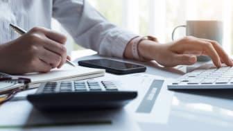 Studien gjord av PWC visar att företagare undervärderar kostnaden för sitt ägande och drivande av företag.