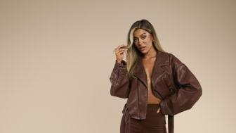 Årets kollektion av Bianca x Nelly.com släpps den 20:e september kl 09:00.