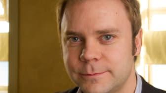 Erik Haara, förhandlingschef