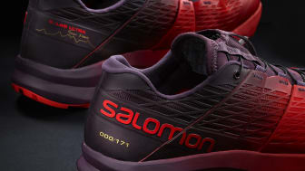 Salomon S/LAB Ultra Limited Edition