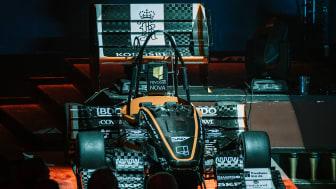 SAP hjelper NTNU-studenter ta seieren i internasjonalt løp for EL-racerbiler