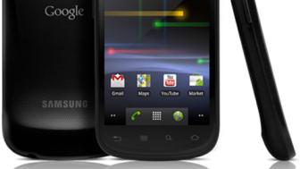 Förhandsbokning av Nexus S hos Telenor