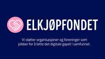 Elkjøpfondet ble startet i 2017. Foto: Elkjøp Norge