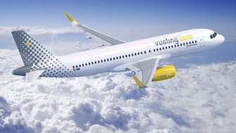 Vueling Airlines launches direct flights from 6 airports in Scandinavia and Finland