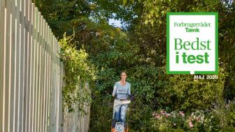 Detaljerne i haven, der kan betale sig ved boligsalg