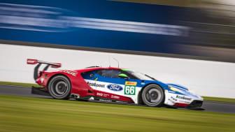 Ford GT versenyautó