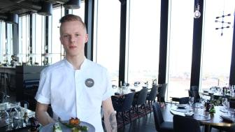 Viktor Thulin, Kitchen & Table, Clarion Hotel Malmö Live