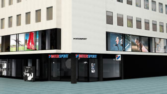 "INTERSPORT öppnar ny flagshipstore: "" Nordens fräschaste sportbutik"""