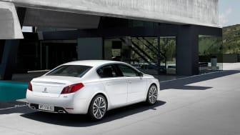 2010 : Året då Peugeot slog alla rekord