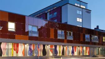 Ny bok: Stockholms Sjukhem 150 år av Anders Johnson