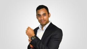 Karthik Srinivasan - Grundare av Next Step Dynamics