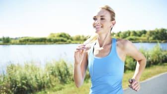 Träningshelger med tema löpning