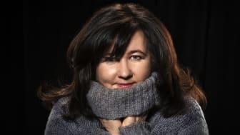 Maria Lithell Flyg. Foto Nadja Sjöström