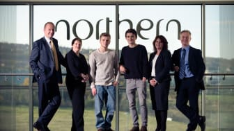 Taking a twist on traditional degrees as students start-up businesses