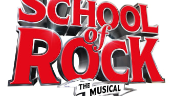 School of Rock - The Musical