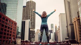 Nainen – tuleeko vuosi 2017 olemaan urasi kiitorata?