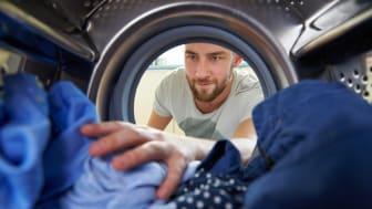 Har du gjort denne vaskemaskin-tabben?
