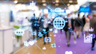 Am 7. Oktober 2021 öffnet die TH Wildau im Rahmen der traditionsreichen Firmenkontaktmesse THCONNECT 2021 ihre virtuellen Türen. (Bild: metamorworks @ Adobe Stock)