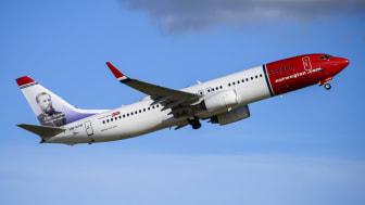 Norwegians LN-DYO
