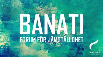 Premiär för BANATI – Forum för jämställdhet