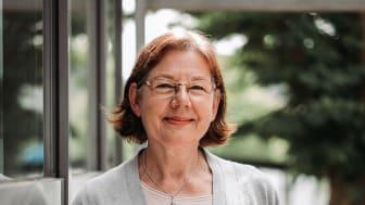 Phagenforscherin Dr. Christine Rohde von der Deutschen Phagenbank der DSMZ in Braunschweig