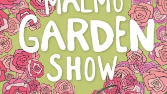 Malmö Garden Show 2018 - pressträff